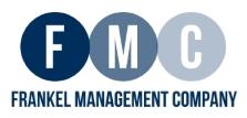 FMC | Frankel Management Company | Real Estate Property Management